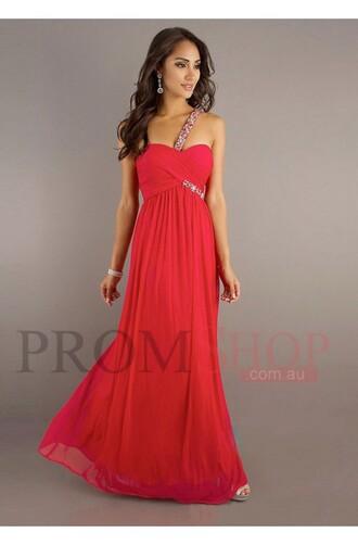 dress red dress long dress prom dress evening dress
