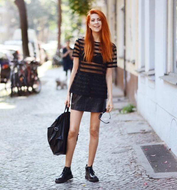 bag backpack black backpack streetstyle stylemoi summer outfits