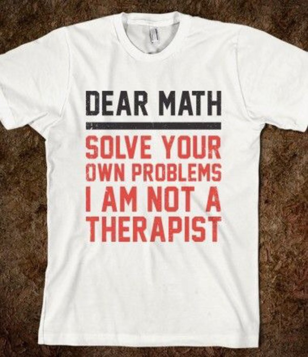 solve your math problems Help with any math homework online – we can do your homework any help with math problems who have appropriate degrees and know exactly how to solve even.