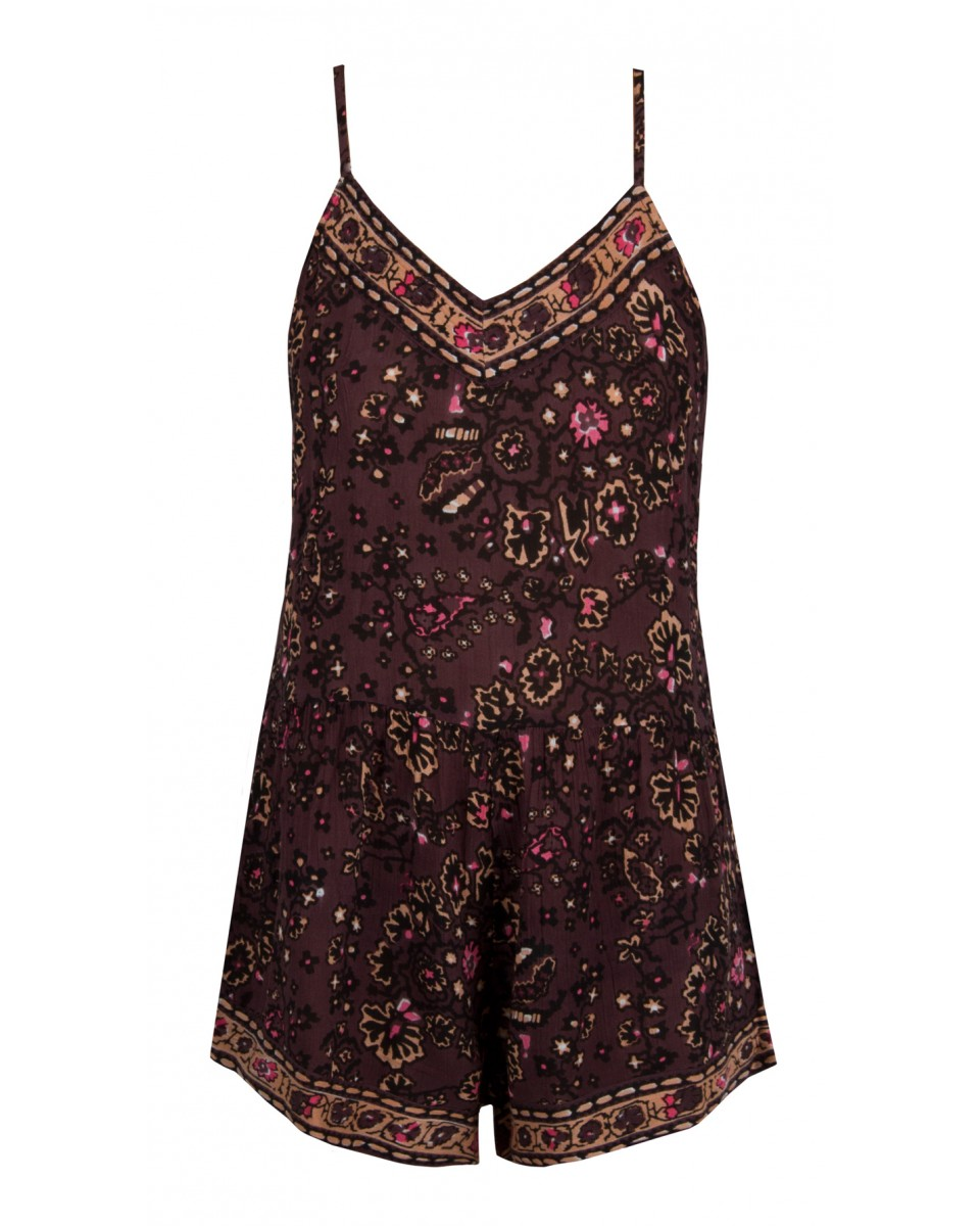 Amuse society london romper