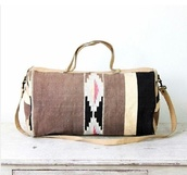 bag,aztex,ethnic,navajo,geometric,hipster,aztec,travel bag,summer accessories,our favorite accessories 2015,cute bag,tribal pattern