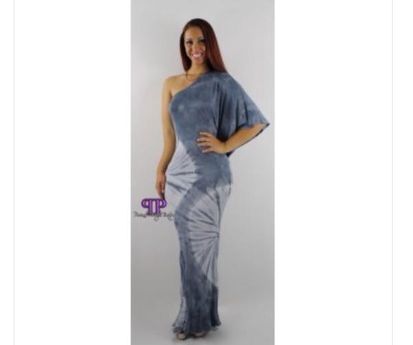 blue dress dress maxi dress