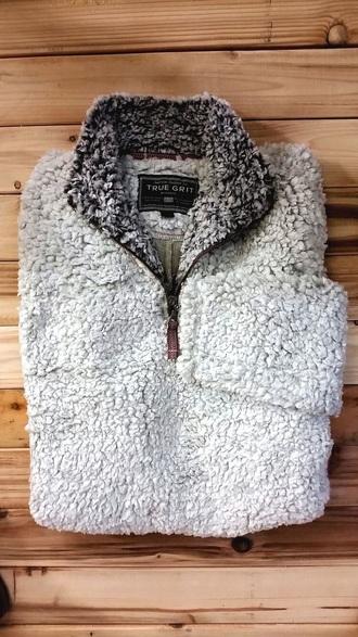 jacket thick jacket fuzzy coat grey black
