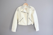 jacket,white biker jacket,90s biker jacket,small biker jacket,material girl - cheetah print pink biker jacket