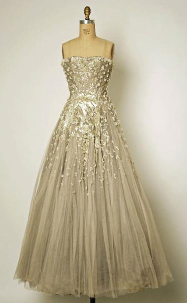 dress christian dior greige dream wedding clothes wedding dress