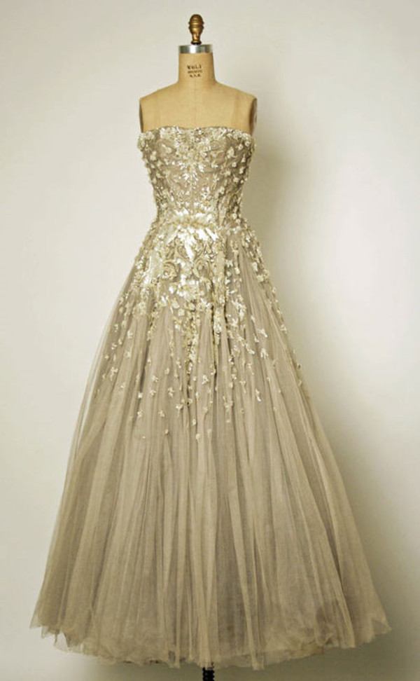 dress christian dior greige dream wedding wedding dress vintage wedding dress dior champagne champagne dress beautiful lovely a-line a line dress a-line wedding dresses women's gold prom dress grey pretty strapless