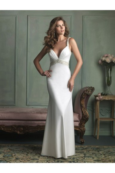 wedding clothes wedding dress bridal gowns 2014