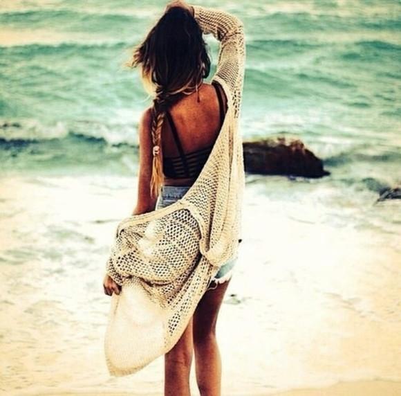 pullover swimwear