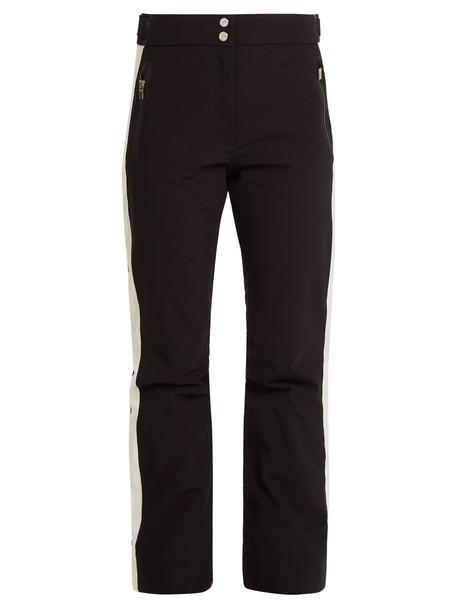 Fusalp black pants