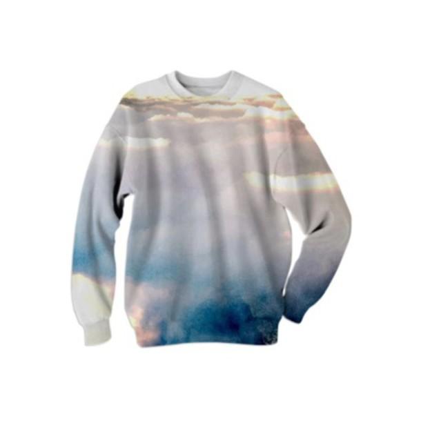 sweater sky