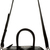 Givenchy - Black Calfskin Antigona Sugar Mini Shoulder Bag | SSENSE
