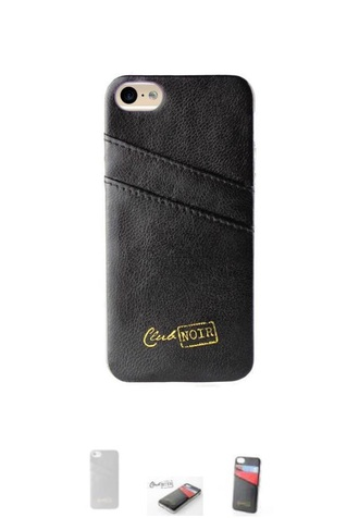 phone cover noir leather case black cover black iphone 6 leather case iphone 5 case iphone cover