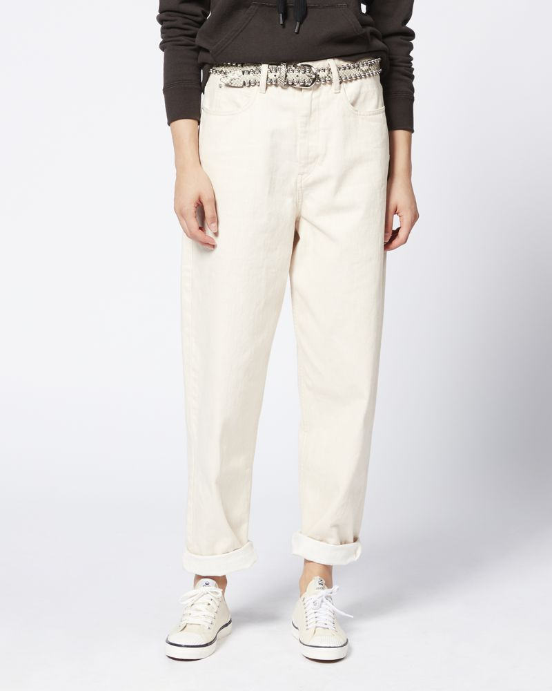 Isabel Marant ‎JEANS‎ ‎Women‎ | Official Online Store