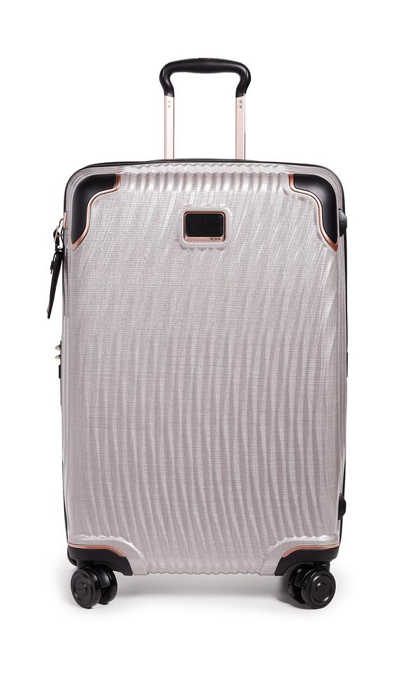 Tumi Short Trip Packing Suitcase in blush