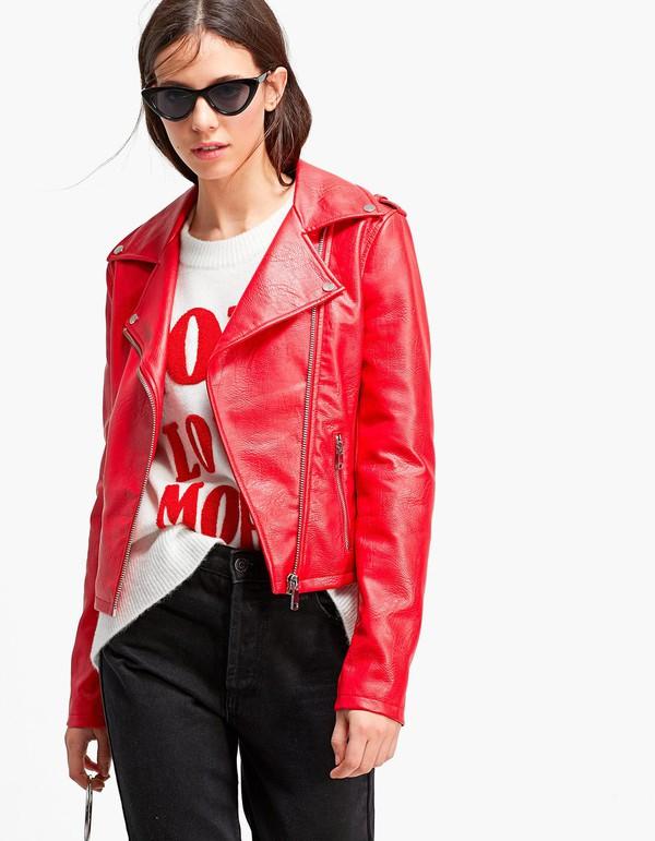 jacket stradivarius 36683
