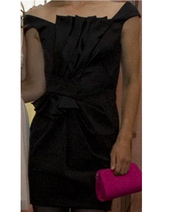 black dress,dress,prom dress