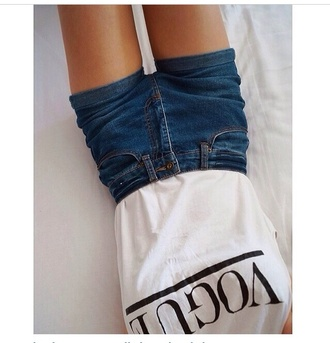 shirt vouge band t-shirt t-shirt girly outfits tumblr tumblr girl tumblr tumblr shirt indie floral vans hippie chic becky g hipster goth hipster pastel goth grunge shorts more issues than vogue hippie pants white shirt