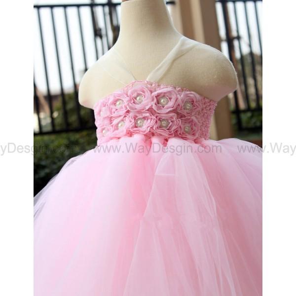 pink flower girl dress flower girl dress 2014 dress pink dress flower girl dresses