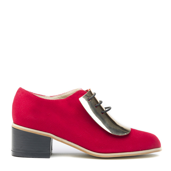 shoes red shoes oxfords red oxfords