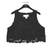 Rose Laced Crop Tank Top | FashionShop【STYLENANDA】