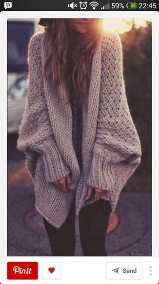 beige sweater sweater winter season soft wool warm clothing lazy wear cardigan