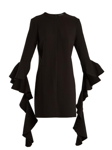 ellery dress black