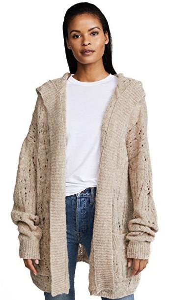 Free People cardigan cardigan sweater