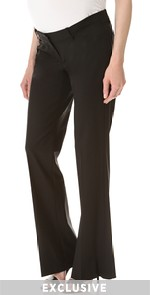 Theory pants, slacks & trousers