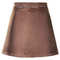 Two tone aline skirt- topshop usa