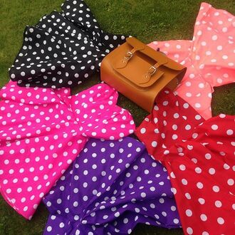 dress pink polka dot dress styleiconscloset