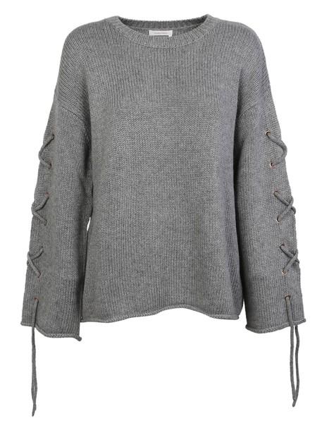sweater cross