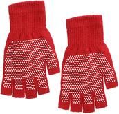 gloves,candy luxx,spotted gloves,black fingerless gloves