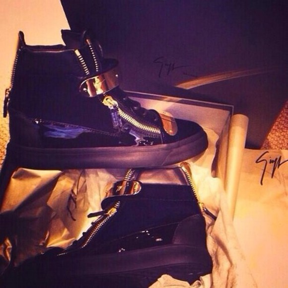 shoes sneakers hi tops high tops low tops giuseppe zanotti