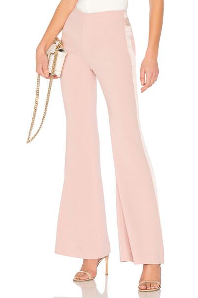 Cinq a Sept pink pants