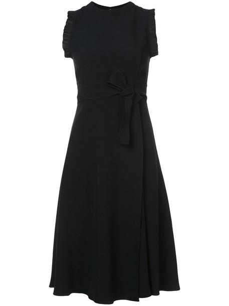 Tome dress women lace black