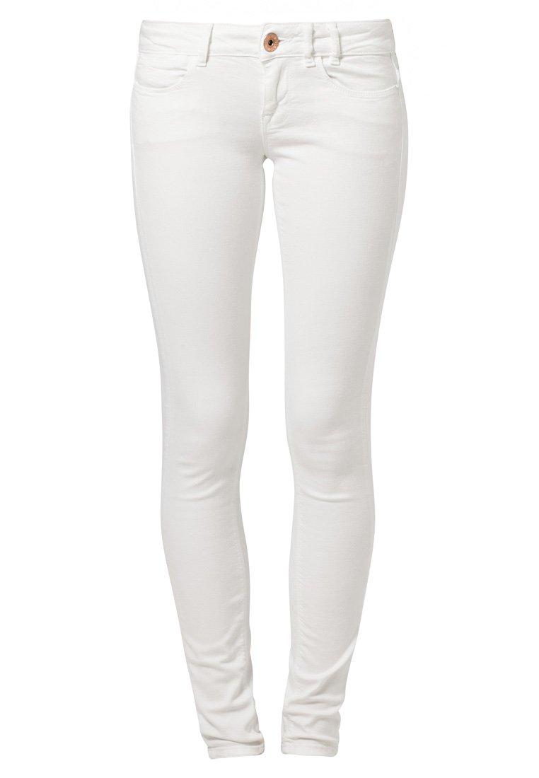 Guess Jeans Slim Fit - white - Zalando.de