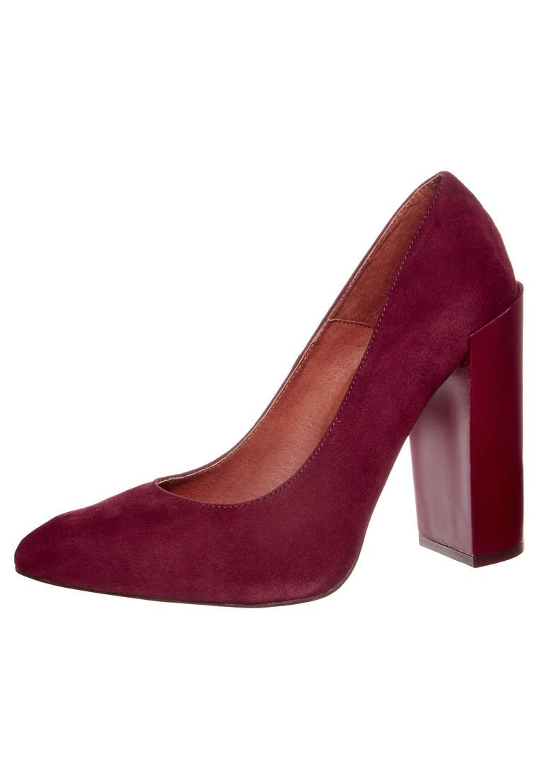 Zign High Heel Pumps - burdeos - Zalando.de