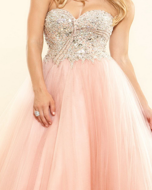 Cheap Stardress Beaded Ball Gown by Terani Couture Prom [Item #P3092] - US$210.20 : sosodress.com
