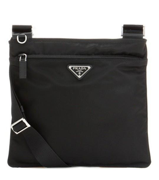 Prada bag crossbody bag black