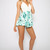 Can't Forget Playsuit - Print