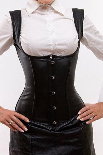 top corset underbust corset tops