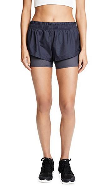 ADIDAS BY STELLA MCCARTNEY shorts run