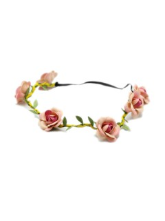 Headband&headdress