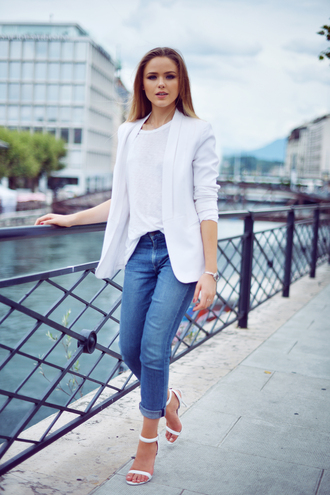 kayture blogger jacket top jewels