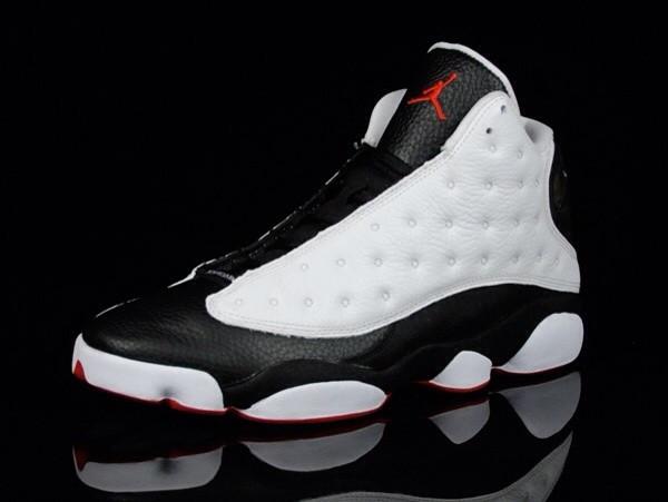 shoes jordan retro 13 he got game