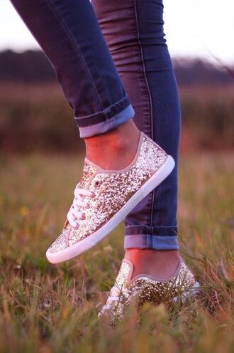 shoes converse sparkle sequins glitter