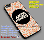 phone cover,iphone cover,iphone case,samsung galaxy cases,samsungcase,arctic monkeys,flowers