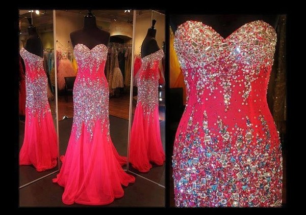 dress prom dress pink prom dress pink dress pink fashion long prom dress pink by victorias secret jewels