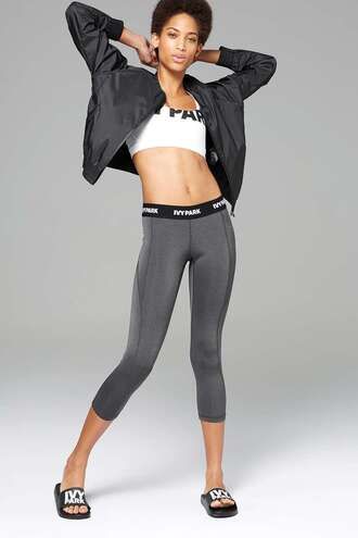 leggings ivy park workout