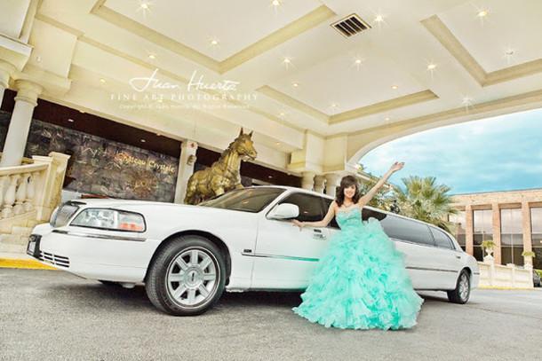 dress prom quinceanera dress